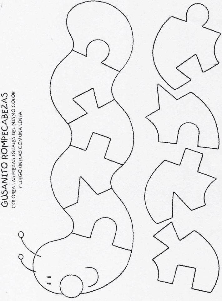 Bruco puzzle