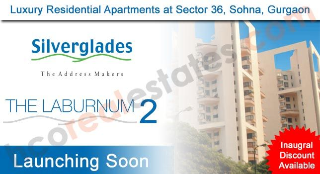 Silverglades Laburnum 2 Gurgaon Sector 36 Gurgaon #SilverGladesGurgaon #SilvergladesSector36Gurgaon