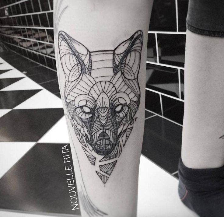 68 best ideas for tattoos images on pinterest animal tattoos geometric tattoos and nouvelle rita. Black Bedroom Furniture Sets. Home Design Ideas