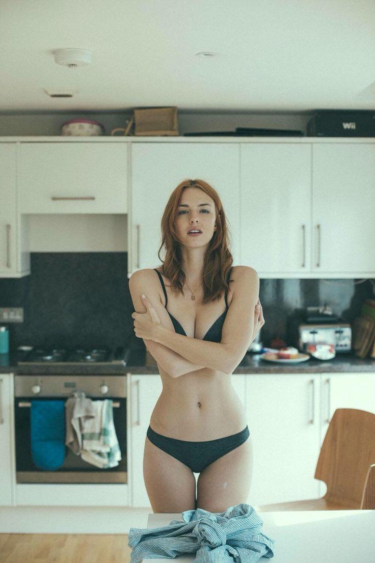 Paula bulczynska by ron flieger hq photo shoot naked (82 photo), Instagram Celebrites image