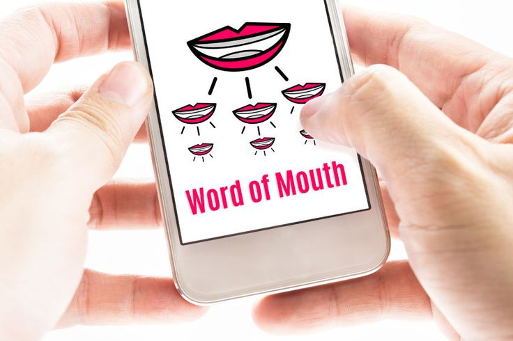Word Of Mouth - ShopSocially