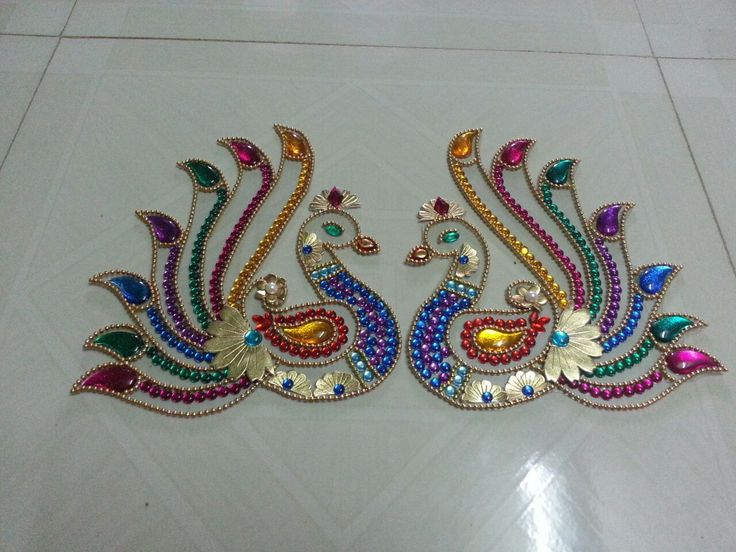 View Peacock Stone Rangoli, details & specifications from Jay Arts, a leading Manufacturer of Rangoli Designs in Malad West, Mumbai, Maharashtra. Get contact details, address, map on IndiaMART.