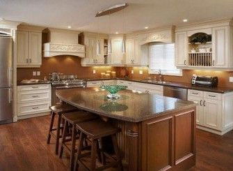 Nice Vintage kitchen remodeling ideas