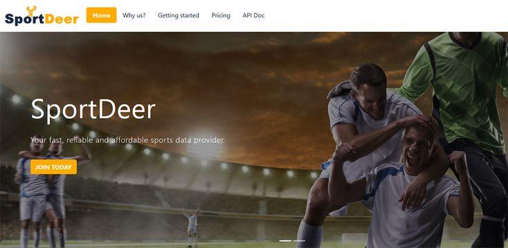 SportDeer API is for live football stats data https://www.programmableweb.com/news/daily-api-roundup-google-turn-serpwow-install-ipa-cryptopia/brief/2018/02/27