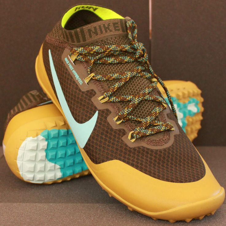 675ab7e5860aa ... Nike Free Hyperfeel Run Trail Size US 10.5 Mens Running Shoes Cool shoes  Pinterest Running shoes . ...