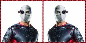 Deadshot mask