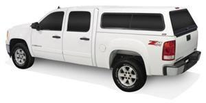 ARE Fiberglass Truck Cap V Series, ARE-V, truck,cap,are,are-v