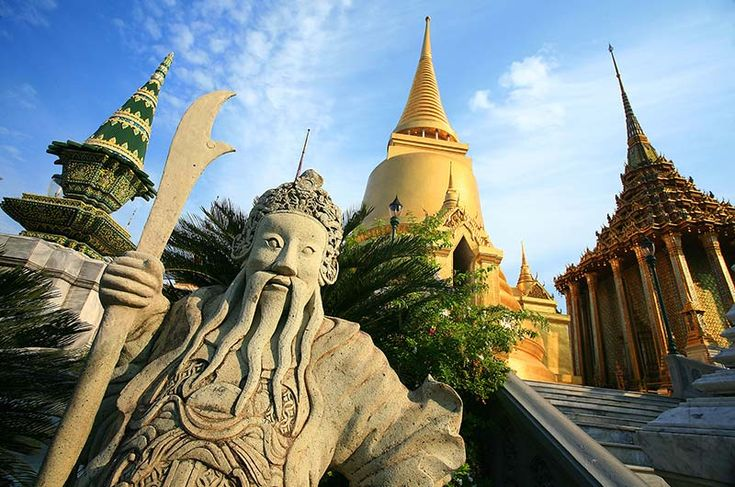 8 Day Bangkok Vacation,Bangkok package, Bangkok travel deal - www.gate1travel.com. Get all the details for this value packed Asian adventure here! Then contact Judi at JLazoff@traveldetailing.com and let Travel Detailing take care of all the arrangements for you!