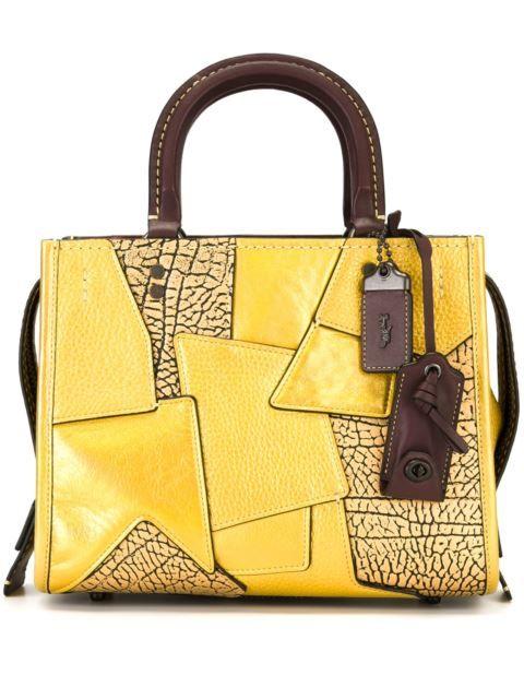 Tote Bag - LOVESEAT tote by VIDA VIDA 6CiFive2O