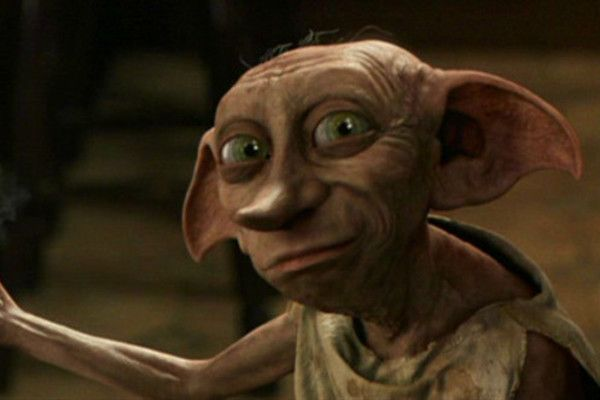What Creature Would You Be in the World of 'Harry Potter'? - Are you a loyal house elf, or a magnificent centaur? - Quiz