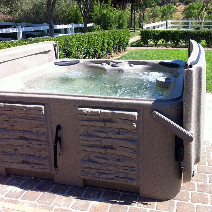 Tuff Spas Offer A Budget Friendly Alternative For Hot Tubs