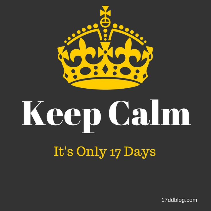If you need a bit of motivation to get you through the first 17 days of Cycle 1, sign up for free sample menus -- 1 menu delivered each day for 5 days. #KeepCalm #17dd
