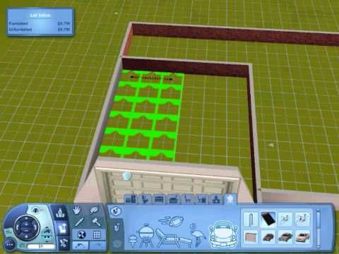 8 best Sims 3 images on Pinterest Sims house, Architecture and - new sims 3 blueprint mode