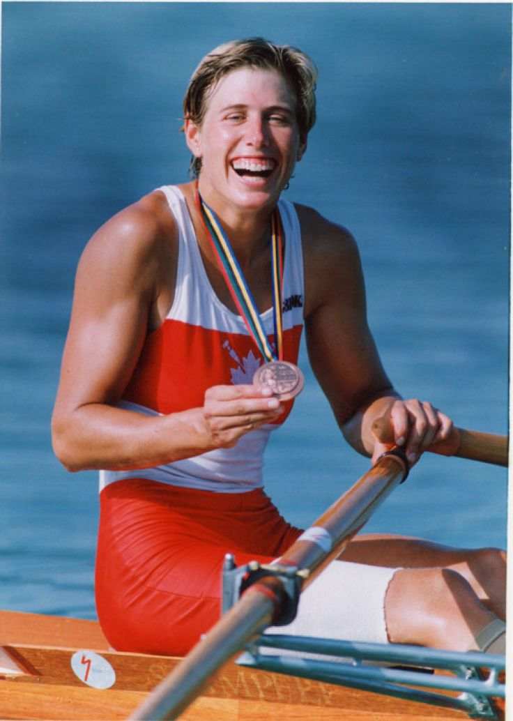 Silken Laumann's willingness to embrace her challenges to move past them and share her stories, inspire other athletes, making her a successful athlete and role model. She is a passionate speaker, life coach and contributes to Chatelaine, Today's Parent and other publications. As the spokesperson for GoodLife Kids, a board member of Right To Play and the author of Child's Play: Rediscovering the Joy of Play in Our Families and Communities, Silken works to improve the lives of children…