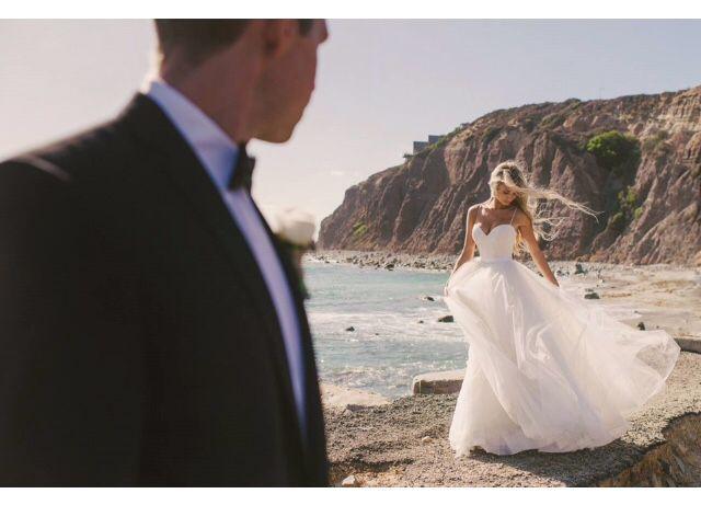 #bride #wedding #glam