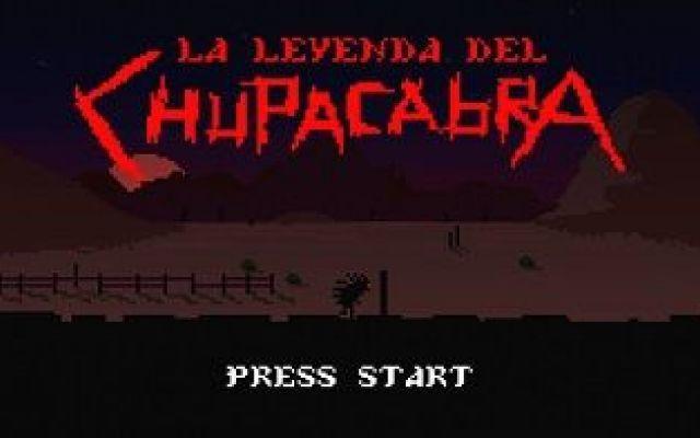 Gioco minimal ma coinvolgente basato sulla leggenda del Chupacabra #giochiandroid