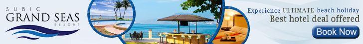 Subic Grand Seas | GDN