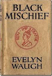 black mischief - Поиск в Google