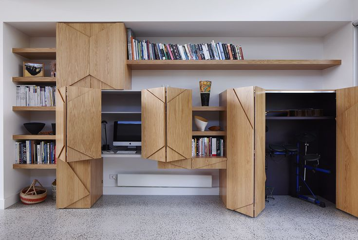 Brighton Joinery - FMD Architects