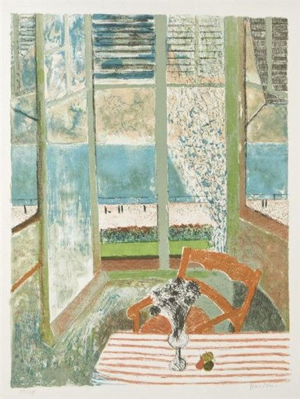 Artworks of Guy Bardone (French, 1927)