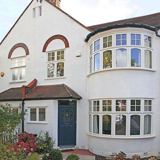 Exterior | 1930s semi | House tour | PHOTO GALLERY | Ideal Home | Housetohome.co.uk