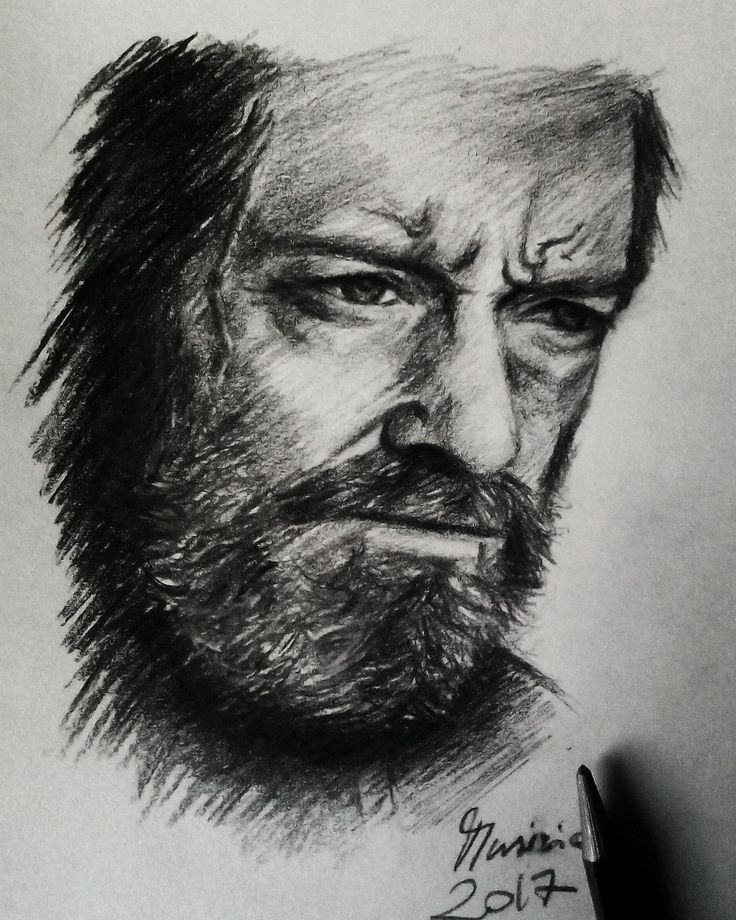 Logan, Musiriam Di Trapani on ArtStation at https://www.artstation.com/artwork/Qk4n4