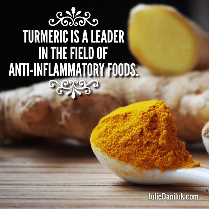 Healing Turmeric