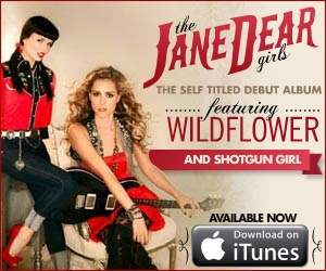 Wildflower and Shotgun Girls, two song by Jane Dear Girls.