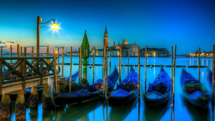 Hadrianicus - Bella Venezia