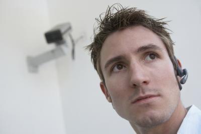 Laws on Surveillance Cameras