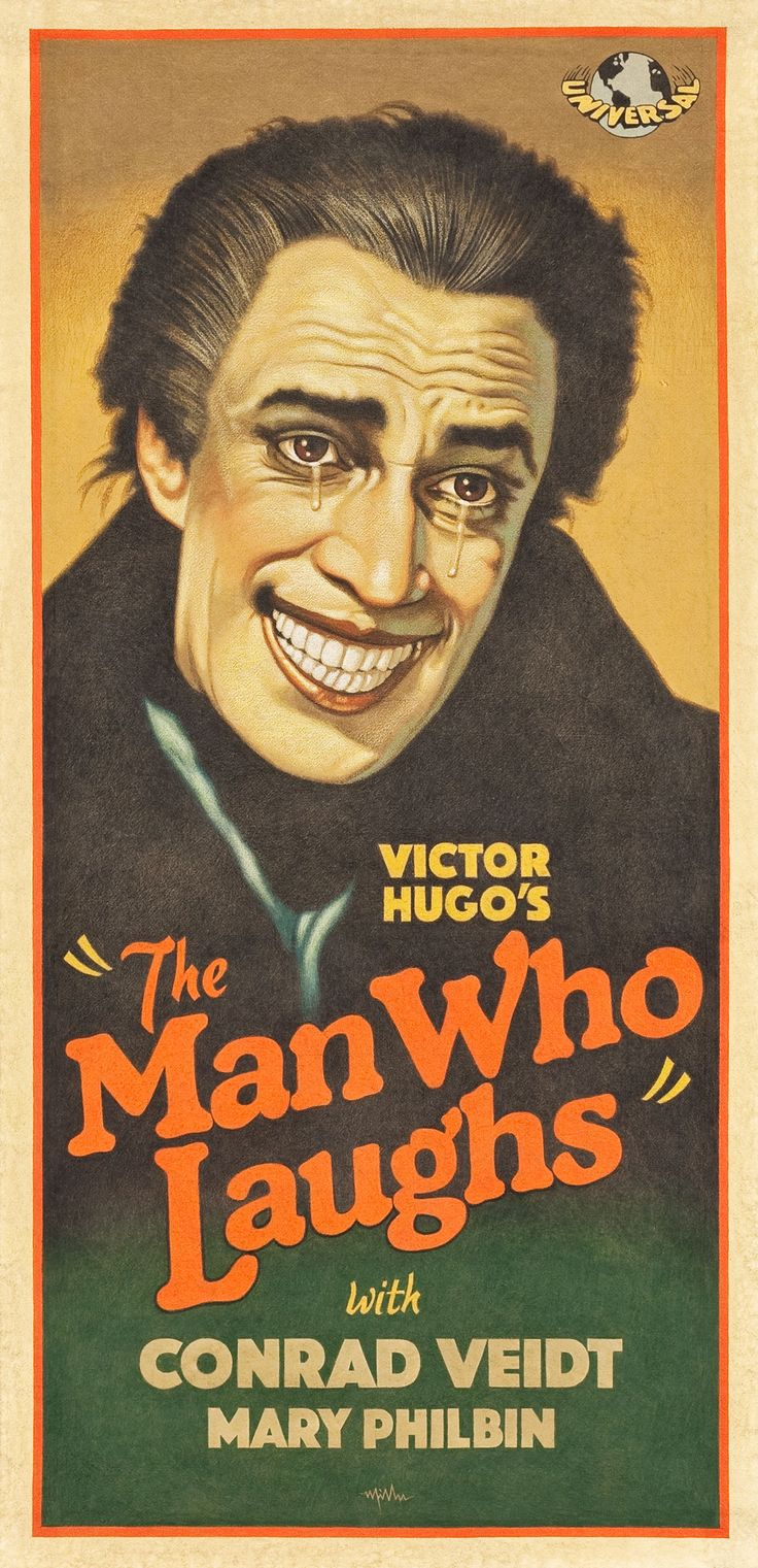 The Man Who Laughs by Arthur K. Miller (2015). Original | Lot #86293 | Heritage Auctions