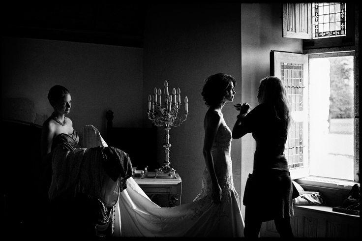Jeff Ascough - Master of wedding photojournalism