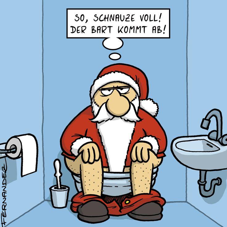 satirische sprüche zu weihnachten