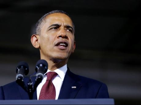 Why Obama is coming to Jamaica | News | Jamaica Gleaner