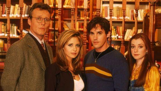 The 30 Best Buffy the Vampire Slayer Memes