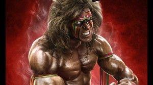 Ultimate Warrior Featured as WWE 2K14 Pre-Order Bonus 7/15/13