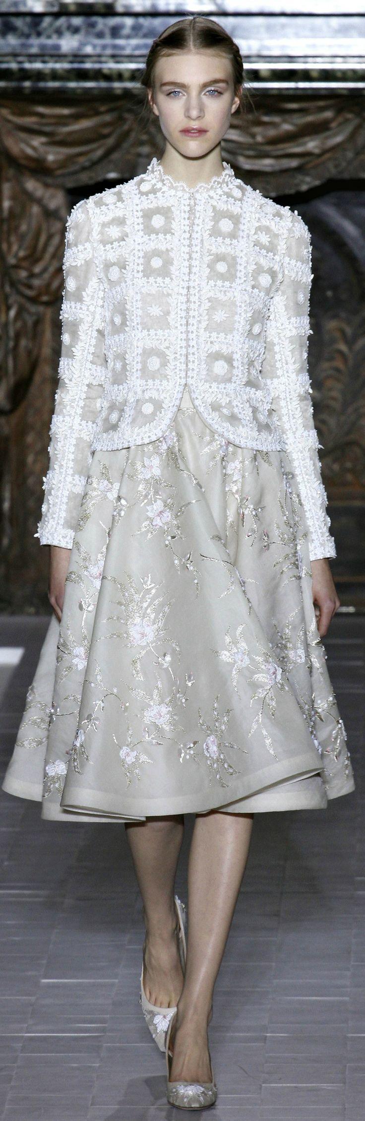 19 besten Fashion Bilder auf Pinterest | Abendkleid, Chanel couture ...