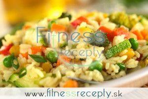 Vegetariánske rizoto