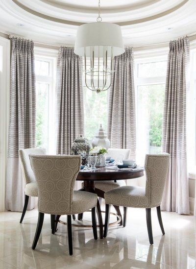 1000 ideas about elegant curtains on pinterest curtains modern curtains and victorian window. Black Bedroom Furniture Sets. Home Design Ideas