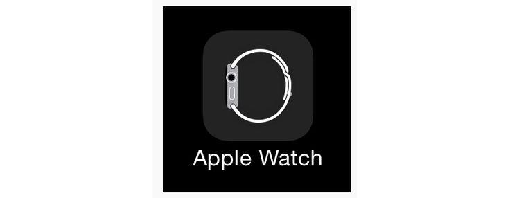 Este es el icono de la aplicación que gestionará el Apple Watch - http://www.actualidadiphone.com/2015/02/03/este-es-el-icono-de-la-aplicacion-que-gestionara-el-apple-watch/
