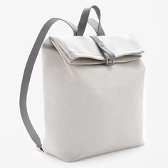 Serpentine Bag by COS