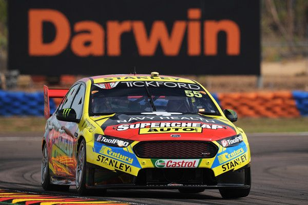 Chaz Mostert Photos Photos Supercars Darwin Triple Crown With Images Super Cars V8 Supercars Australia Racing