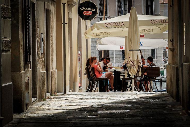 ItalianRestaurant by Christian Iberer on 500px
