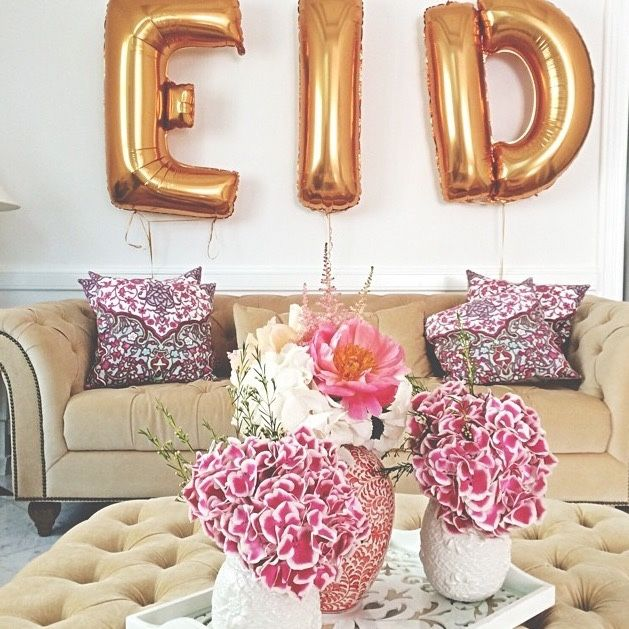 shewasvain: Freebie Eid decorations inspiration