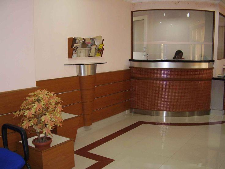 UBI Karnana Proposed Interior For Bank By Mathewandsaira Cochin Architects