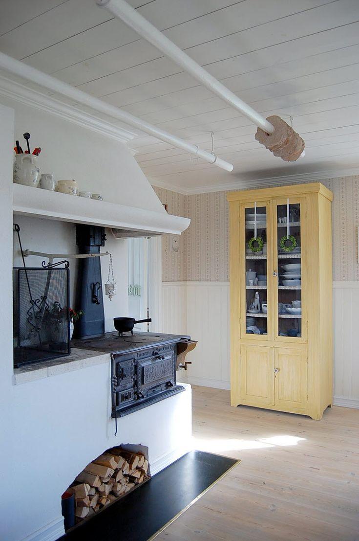 Utvalt – härligaste lantköken på Hemnet - Sköna hem
