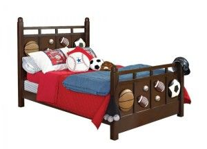 17 Outstanding Full Size Beds For Kids Image Ideas