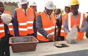 Modernisation du port de pêche d'Abidjan : le Premier ministre lance les travaux estimés à 28 milliards FCFA.