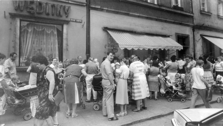 Apple invented queues? No Wedliny was first!