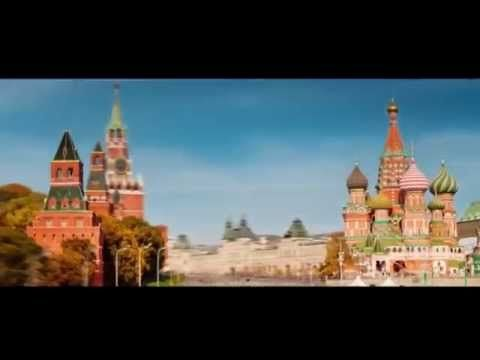 Caviar Atlante Russia - YouTube